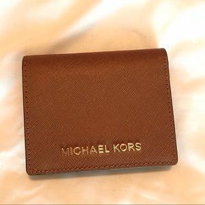 Michale Kors Mini Wallet